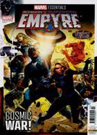 Marvel Essentials Magazine Issue 24/06/2021