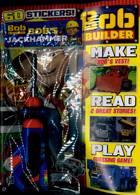 Bob The Builder Magazine Issue NO 280