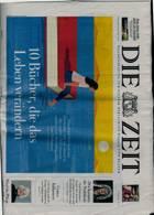 Die Zeit Magazine Issue NO 27