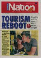 Barbados Nation Magazine Issue 22