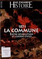 Le Figaro Histoire Magazine Issue 56