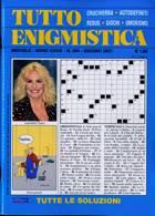Tutto Enigmistica  Magazine Issue 84