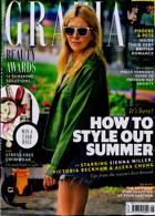 Grazia Magazine Issue 26/07/2021