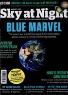 Bbc Sky At Night Magazine Issue AUG 21