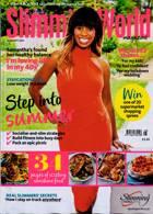 Slimming World Magazine Issue AUG-SEP