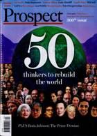 Prospect Magazine Issue AUG-SEP