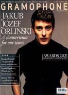 Gramophone Monthly Magazine Issue OCT 21