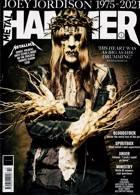 Metal Hammer Magazine Issue NO 353