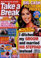 Take A Break Magazine Issue NO 29
