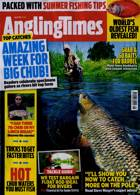 Angling Times Magazine Issue 13/07/2021