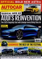 Autocar Magazine Issue 14/07/2021