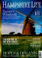 Hampshire Life Magazine Issue JUL-AUG
