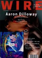 Wire Magazine Issue AUG 21