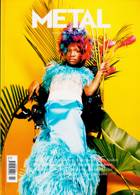 Metal Magazine Issue NO 44