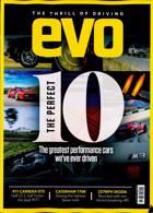 Evo Magazine Issue NOV 21