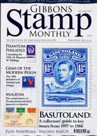 Gibbons Stamp Monthly Magazine Issue OCT 21