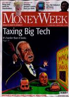 Money Week Magazine Issue NO 1055
