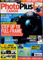 Photoplus Canon Edition Magazine Issue NOV 21