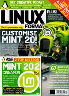 Linux Format Magazine Issue OCT 21