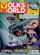 Volksworld Magazine Issue NOV 21