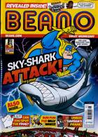 Beano Magazine Issue 17/07/2021