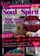 Soul & Spirit Magazine Issue AUG 21