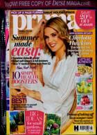 Prima Magazine Issue AUG 21