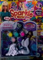 Sparkle World Magazine Issue NO 295