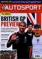 Autosport Magazine Issue 15/07/2021
