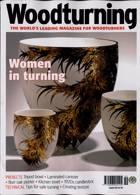 Woodturning Magazine Issue WT359