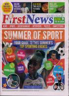 First News Magazine Issue NO 782