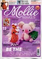 Mollie Makes Magazine Issue NO 132