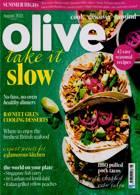 Olive Magazine Issue AUG 21