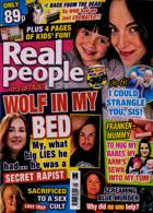 Real People Magazine Issue NO 29