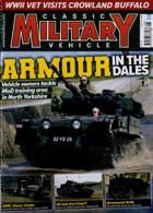 Classic Military Vehicle Magazine Issue AUG 21