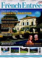 French Entree Magazine Issue NO 136