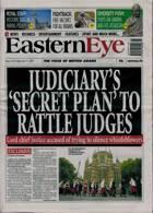 Eastern Eye Magazine Issue 11/06/2021