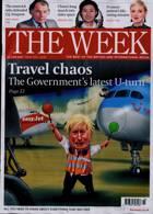 The Week Magazine Issue 12/06/2021