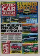 Classic Car Weekly Magazine Issue 14/07/2021