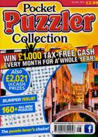 Puzzler Pocket Puzzler Coll Magazine Issue NO 108