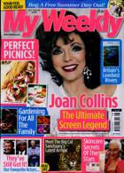 My Weekly Magazine Issue 17/07/2021
