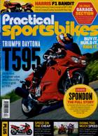 Practical Sportsbikes Magazine Issue AUG 21