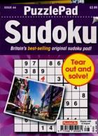 Puzzlelife Ppad Sudoku Magazine Issue NO 66
