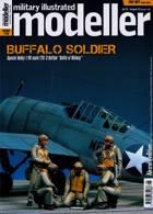 Military Illustrated Magazine Issue AUG 21