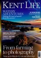 Kent Life Magazine Issue JUL-AUG