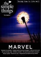 Simple Things Magazine Issue NOV 21