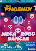 Phoenix Weekly Magazine Issue NO 493