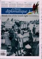 Le Monde Diplomatique English Magazine Issue NO 2105