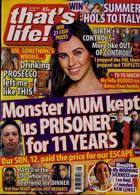 Thats Life Magazine Issue NO 29