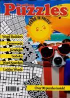 Teatime Puzzles Magazine Issue NO 11
